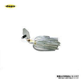 デプス(deps) Bカスタムチャター 3/8oz 05アルビノ 3/8oz 【釣具 釣り具 お買い物マラソン】