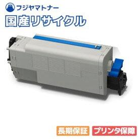 沖データ OKI EPC-M3C2 ブラック 国産リサイクルトナー COREFIDO コアフィード B841dn B821n-T