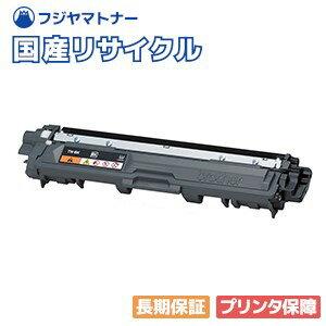 BR社対応 トナーカートリッジTN-291BK ブラック リサイクルトナー / 1本