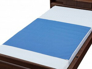 送料無料 デニム防水シーツ 90X160/ウェルファン【RCP】床周り関連商品 寝具 シーツ・防水