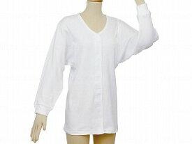テイコブ ワンタッチ肌着 長袖 婦人用/幸和製作所【RCP】 衣類 肌着・シャツ 肌着 介護用品.