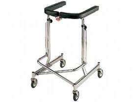 アルコーDX(デラックス)/星光医療器【RCP】 歩行関連商品 歩行器 馬蹄タイプ 介護用品.