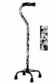 アルミ製4点支柱杖 50シリーズ/マキテック【RCP】 歩行関連商品 杖 4点杖・多点杖 介護用品.