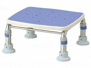 ステンレス製浴槽台R/アロン化成【RCP】 入浴関連商品 浴槽台 すべり止めタイプ 介護用品