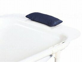 在宅簡易浴槽'湯った〜り'用 安心枕/トマト【RCP】 入浴関連商品 入浴小物 その他 介護用品.