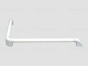 ユニット・タイル張り兼用浴室手すり32φ 450×600/シクロケア【RCP】 住宅改修関連商品 完成品手すり 浴室用手すり 介護用品
