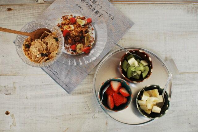 人気食器 ミニドット 水玉プチカップ ブラウン 小鉢 美濃焼【今月のsale 人気食器  小鉢 ボウル カップ】