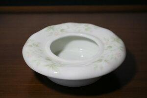 【在庫処分 特価】有田焼 灰皿 花柄 タバコ シガーボックス 焼物 陶器 磁器 オリジナル 白磁 有田 有田焼の灰皿 おしゃれ かわいい アッシュトレー ashtray porcelain