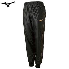 ミズノ(MIZUNO) 減量衣パンツ(サウナスーツ)(22JD8A90) XL