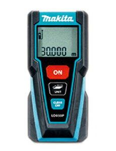 【マキタ】レーザー距離計LD030P