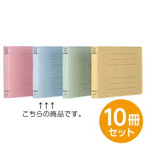【ポイント5倍】フラットファイルJ ブルー 統一伝票 10冊セット フF-JTDB