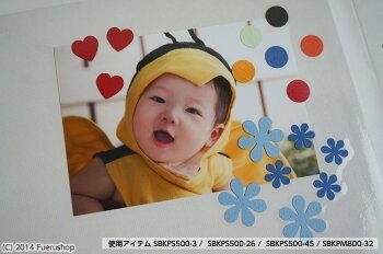 呉竹KurePunchスモールASTERISK/sbKps500-45/手芸デコレーションスクラップラッピングクラフトパンチ