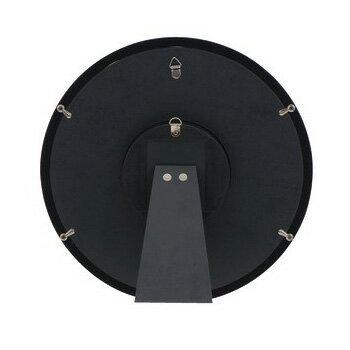 【メーカー取寄】LADONNA(ラドンナ)時計つき12ヶ月ベビーフレームMB21-130-C