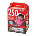 ナカバヤシ インクジェット用紙 Digio デジカメ印画紙 強光沢 L判 250枚 JPSK-L-250G N