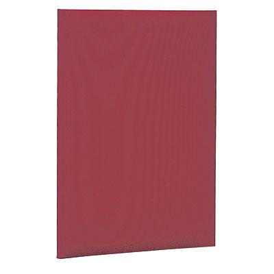 【ポイント10倍】ナカバヤシ 証書ファイル / 賞状ファイル 布クロス貼りタイプ A4判 FSH-A4R 赤