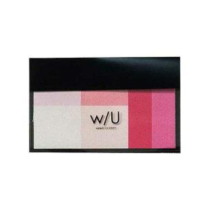 ナカバヤシ w/U(watashi no sobani) ミックス付箋 WU-FSTM-2 ラズベリーレッド