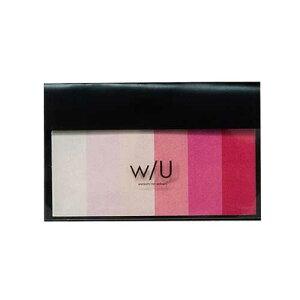 ナカバヤシ w/U(watashi no sobani) スティック付箋 WU-FSTS-2 ラズベリーレッド