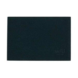ナカバヤシ w/U(watashi no sobani) レターブック(一段) WU-LTS1-3 ネイビーブラック