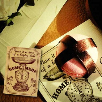 Tokyo antique stamp はんこ home maid scale B5540HO-S/ handicrafts はんこかわいいおしゃれ decorations scrap booking material lapping #202#