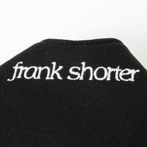 【frankshorter】フランクショーターネッククーラー