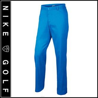新产品! 耐克高尔夫 DRI 适合呆在凉爽的边缘裤子