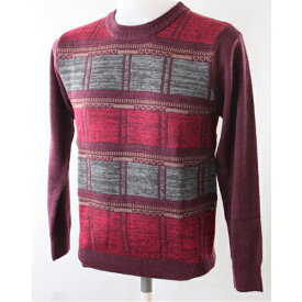【NICOLE MORRISON】ウール混 暖かセーター
