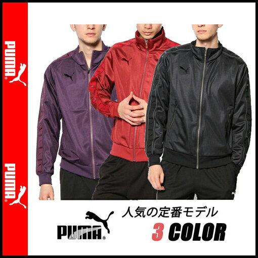 PUMA プーマ ビッグキャット トレーニングジャケット 人気の定番モデル