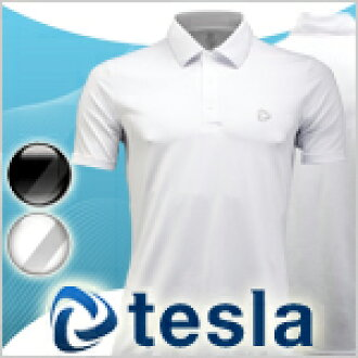 A which there is no tesla functionality polo shirt stock in