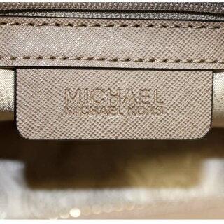 マイケルコースショルダーバッグ30T3GLMICHAELKORSライトブラウンレザーレディースかばん【中古】【送料無料】【美品】