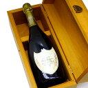 【中古】ドンペリニヨン シャンパン ゴールド レゼルヴドラベイ 1993 750ml 12.5度 木箱付 Dom Perignon [送料無料]