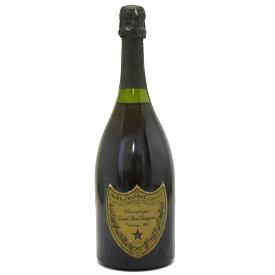 【中古】シャンパン ドン・ペリニヨン vintage1982年 白 750ml 12.5度 Champagne DomPe'rignon [送料無料][未開栓]