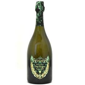 【中古】シャンパン ドン・ペリニヨン イルス・ヴァン・ヘルペン vintage2004年 750ml 12.5度 Champagne DomPe'rignon [送料無料][未開栓]