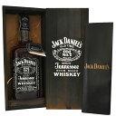 【中古】ウイスキー ジャックダニエル オールドタイム No.7 特級 テネシー OLDTIME Tennesseewhiskey 750ml 45度 JACKDANIEL'S [送料無…