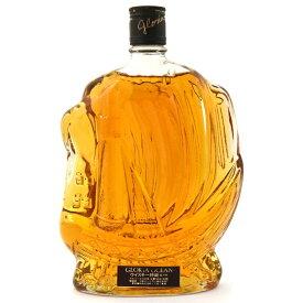 【中古】ウイスキー グロリアオーシャン シップボトル 特級 760ml 43度 GLORIAOCEAN [送料無料][未開栓]