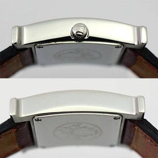 エルメス腕時計HウォッチHH1.210HERMESクォーツ定番人気可愛い【中古】【送料無料】