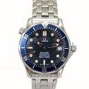 【中古】オメガ メンズ腕時計 シーマスター プロフェッショナル 自動巻き 2551.80 OMEGA[送料無料]