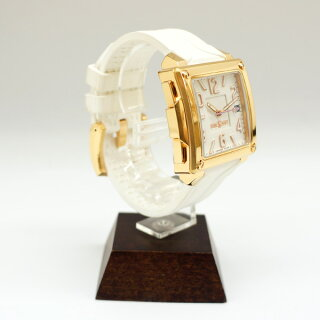 STEELCRAFTスティ−ルクラフトVELVETヴェルヴェットCLQ3.052.Pクォーツレディース腕時計【中古】【送料無料】