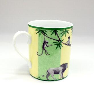 爱马仕非洲啤酒杯茶杯小东西HERMES
