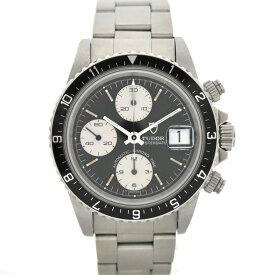 【中古】チュードル チューダー クロノタイム カマボコ メンズ 腕時計 ステンレススチール 79170 TUDOR[送料無料]