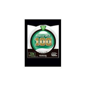 ★クレハ★【New シーガー エース100 / 4・5号】(5個入) 17850 【ショップレビューを書いて次回使える送料無料クーポンGET】