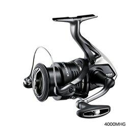 ≪'20年3月新商品!≫ シマノ '20 エクスセンス BB 4000MHG 【小型商品】