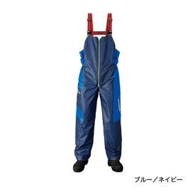 ≪'19年4月新商品!≫ シマノ マリンサロペット RA-03PN ブルー/ネイビー XLサイズ