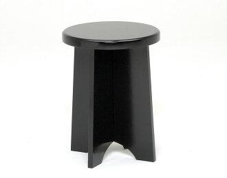 円椅(在坐墊)