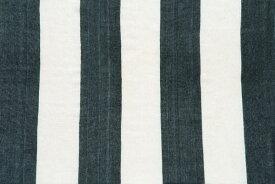 ストライプマルチカバー カカオ 225×150cm【お取り寄せ】【郵便NG】