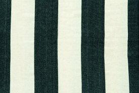 ストライプマルチカバー チャコール 225×150cm【お取り寄せ】【郵便NG】