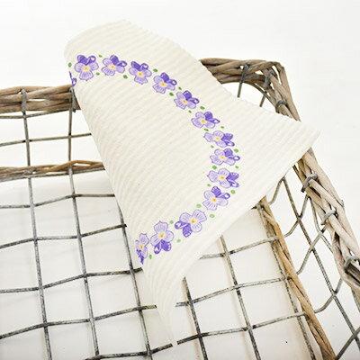 「ドイツのフキンブリッツBLITZスウェーデンデザインSIZE:200×170×5mm」キッチンワイプスポンジワイプ布巾天然繊維マイクロファイバー洗車北欧ドイツ製スウェーデン製プリントデザイン