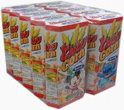 ハウス食品■とんがりコーンあっさり塩味75g×10箱