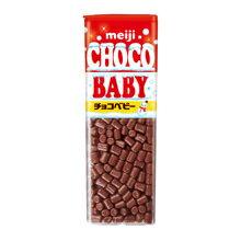 ■明治製菓チョコベビージャンボ6箱MEIJI