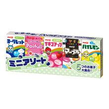 ■明治製菓 ミニアソート 63g×20箱
