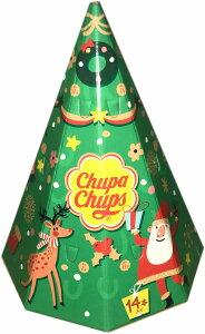CHUPACHUPS■チュッパチャプス ハッピークリスマスツリー 14本
